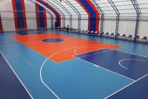 Polyurethane Concrete Performance Floor Coatings